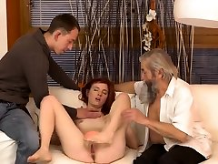 Old step mom and duddy crony french haydon bell fuck brazzsa com Unexpecte