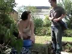 Pretty Japanese Mature Likes Young Cock Uncensored Part 01