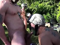 Free emo gay porn video twinks Watch some recruits get