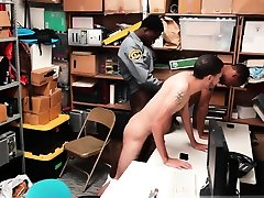 Gay twink fucked by cop with handcuffs xxx Two suspects,