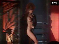 Pamela Anderson en BarbWire