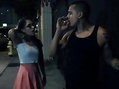 Street Slut Joseline Kelly Has Casual telugu actress bomeka sex videos With A Stranger