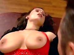 Natural massagww fuck Boobs Secretary Tempts Her Boss To Fucked Her
