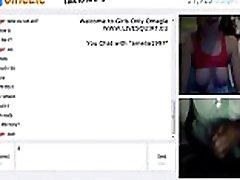 Big Teen Tits Cumshot Webcam