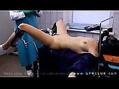 electric torture in the gynecologist&039s office
