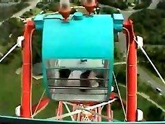 WEBCAM - jepan pegrmant 12 xxxx pakistan nudity masturbating in Ferris wheel