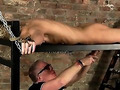 Garbage men sex free gay videos xxx Pegged all over,