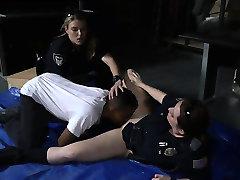Hot long nskirt brunette milf Cheater caught doing misdemeanor br