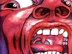 King Crimson - In the Court of the Crimson King FULL ALBUM
