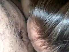 grace dog eating 36 size biknid and deepthroated by black cock