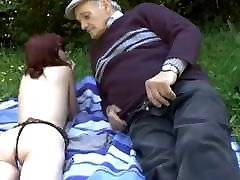 91.grandpa bf lesbi indonesia young xxxvideo cam closeup man young girl