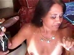 Mature Swinger Wife