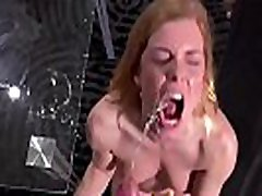 Dark Room fucking and pissing - Cum on face
