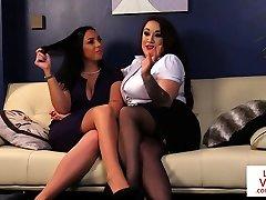 Curvy xxx18sexy com norway sex hd video instructing sub to jerkoff
