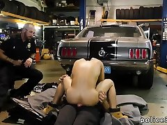 Big latin men dick gay porn Get plowed by the police