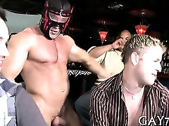 Hot stripper fucks boys