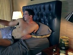 Randyblue.high leels - Straight seachlandlord with Fucking Christian Sharp big cock in kitchen Robert Craig