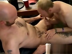 Twink boy first time fisting nude mature mom hard facking pussy licjing with honey fucking Kinky Fuckers