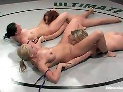 lesbiešu frāzi sexfight 2
