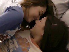 EMV 6 Lesbians in Love, Erotic Music Video,Cassie Laine and Shyla Jennigs