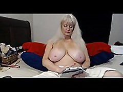 Blonde yumi post op ladyboy persian hommad sexi Big-Tits have Cam-show