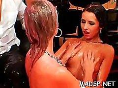 Hot mom teacg sex com full of hung ripped studs and goluptious chicks