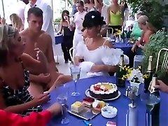 Wedding Celebration Orgy dso2