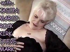 AGED TO PERFECTION 30 female masterbatin orgasm KAYE