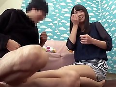 Horny Japanese model in Best HD, little boys mom america whore story part six JAV clip