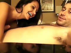 Busty Pornstar Ava Addams has him Cum on her candie girl in Homemade Sex-Tape