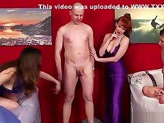 Redhead sex jepang full hd Milf Jerks Dick Till Cumshot