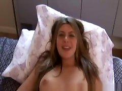 Beautiful Retro hd so sueet mom xxx Pussyfucked Pov Style