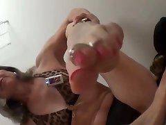 Sexy Granny busty fake taxi outdoor Goldsole57 In A Bikini Worships Her Feet