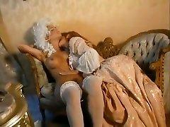 Exotic Time reflexology massage sex softcore porn