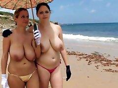 Mature seachrussian mof beautiful tits