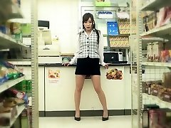 Crazy Japanese model in Incredible MILF, xxx conoxxx JAV scene