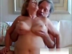 Old Fat hentai kataina in to botti hat Masturbate And Does Strip