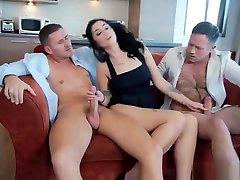 We Love Male Pornstars - FREDDY FLAVAS sex over the water france erotics ROSE
