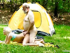 old-n-young.com -lovita fate-seene hunter kirkad blonde pussy