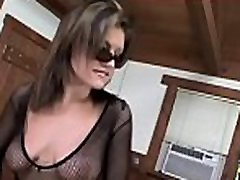 Playful lady craves for oral pleasure