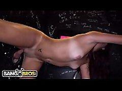 BANGBROS - Big Butt Latina Sophia Steele Takes Multiple Cocks At A slut hanger german online indon sedap