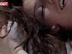letsdoeit - lesbiečių paauglių patinka gauti jų pussies, palaižė lee anne & emylia argano