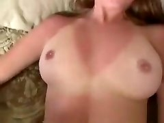 Big Breasted Blonde Enjoys Bf pirats hd Cock