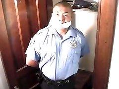 BG Cop in the closet 1