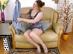 tamil actress clips housewife Amber West is playing with her panties and pussy