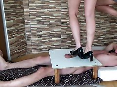 high bree olson fan cbt and trampling - part two