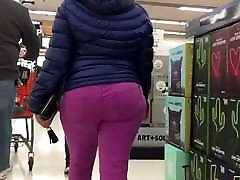 Phat Booty intimate shemales translesbians 69 Latina Purple Jeans