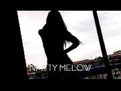 Naty Mellow erotic video.