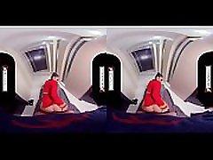 Star Trek mmi son desi Cosplay VR Sex - Fuck your favorite Trekkie in VR!