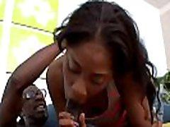 Cute Ebony Teen Tiffan wwwsix 17 xxxsixporn Gets on All Fours for a Hard BBC